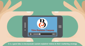 Video Explainer Company